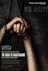 Primary photo for The Road to Guantanamo