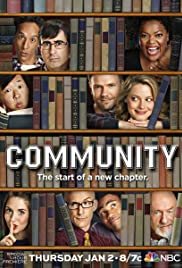 community tv series 2009 2015 imdb