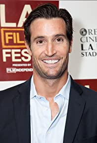 Primary photo for Matthew Del Negro