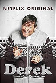 Ricky Gervais in Derek (2012)