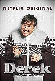 Derek Poster - TV Show Forum, Cast, Reviews