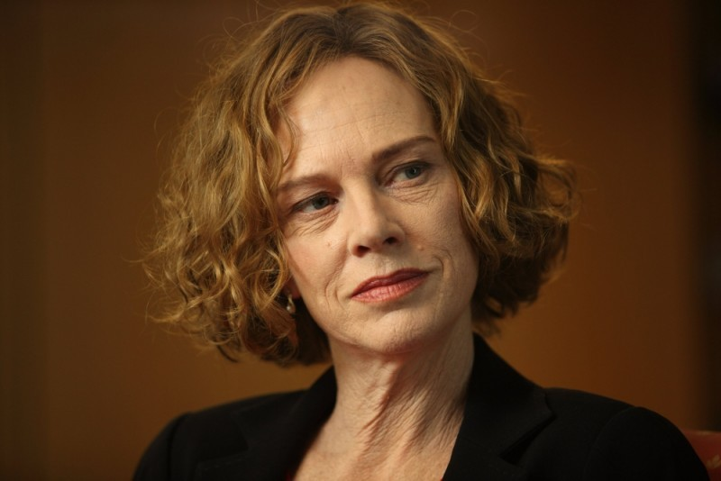 Judy Davis in Page Eight (2011)