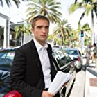 Robert Pattinson in Maps to the Stars (2014)