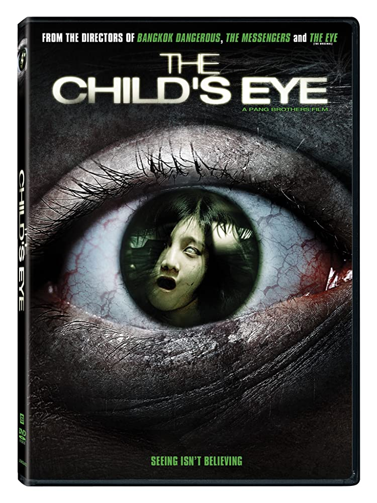 The Child's Eye (2010) Tagalog Dubbed