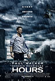 Paul Walker in Hours (2013)