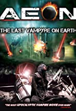The Last Vampyre on Earth