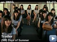 500 days of summer castellano online dating