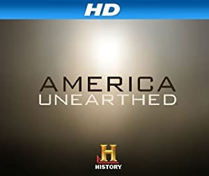 America Unearthed Season 4 Episode 9