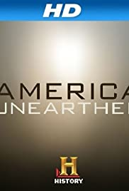 America Unearthed Poster
