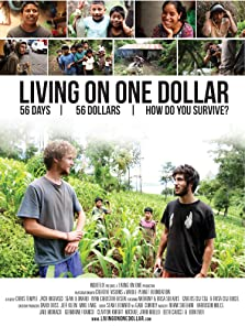 Living on One Dollar (2013)
