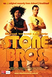 Stoned Bros Poster