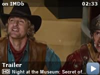 night at the museum full movie dailymotion