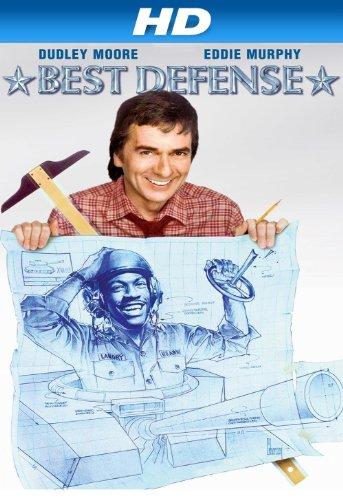 Best Defense (1984)