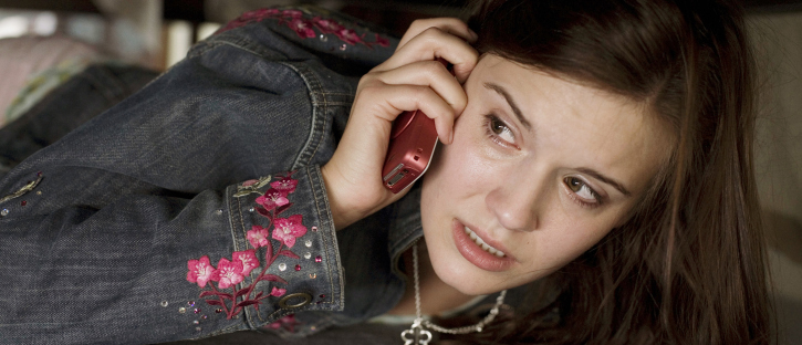 Maggie Grace in Taken (2008)