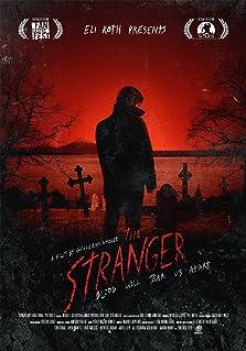 The Stranger (IV) (2014)
