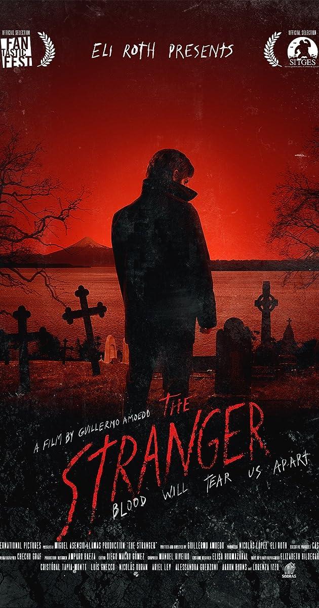 Subtitle of The Stranger