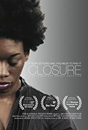 Closure (2013) Poster - Movie Forum, Cast, Reviews