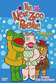 New Zoo Revue Poster - TV Show Forum, Cast, Reviews