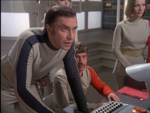 Cosmos 1999: Earthbound   Season 1   Episode 14