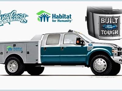 Smartmovie video download Habitat Truck by [Bluray]
