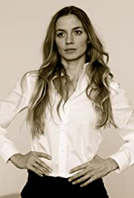 Primary photo for Annika Blendl