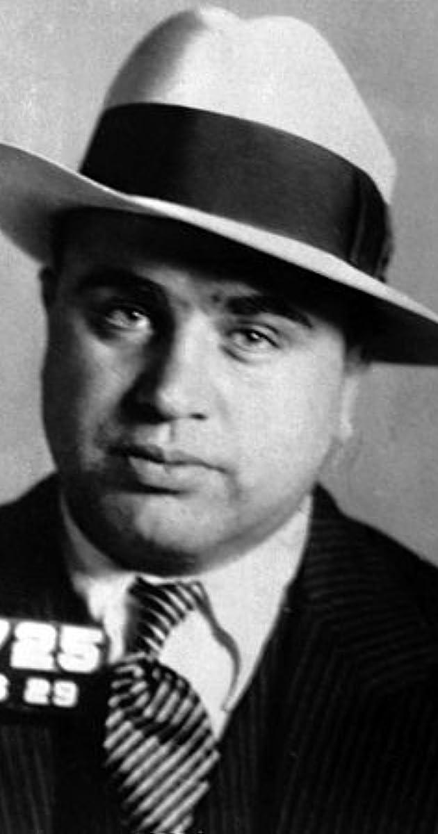Al Capone Sikari