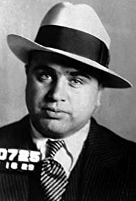 Primary photo for Al Capone