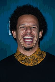 Eric André Picture