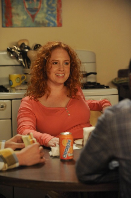 Jessica Chaffin in New Girl (2011)