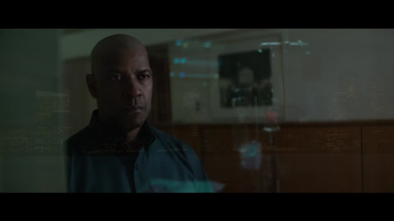 The Equalizer - Il vendicatore scaricare film