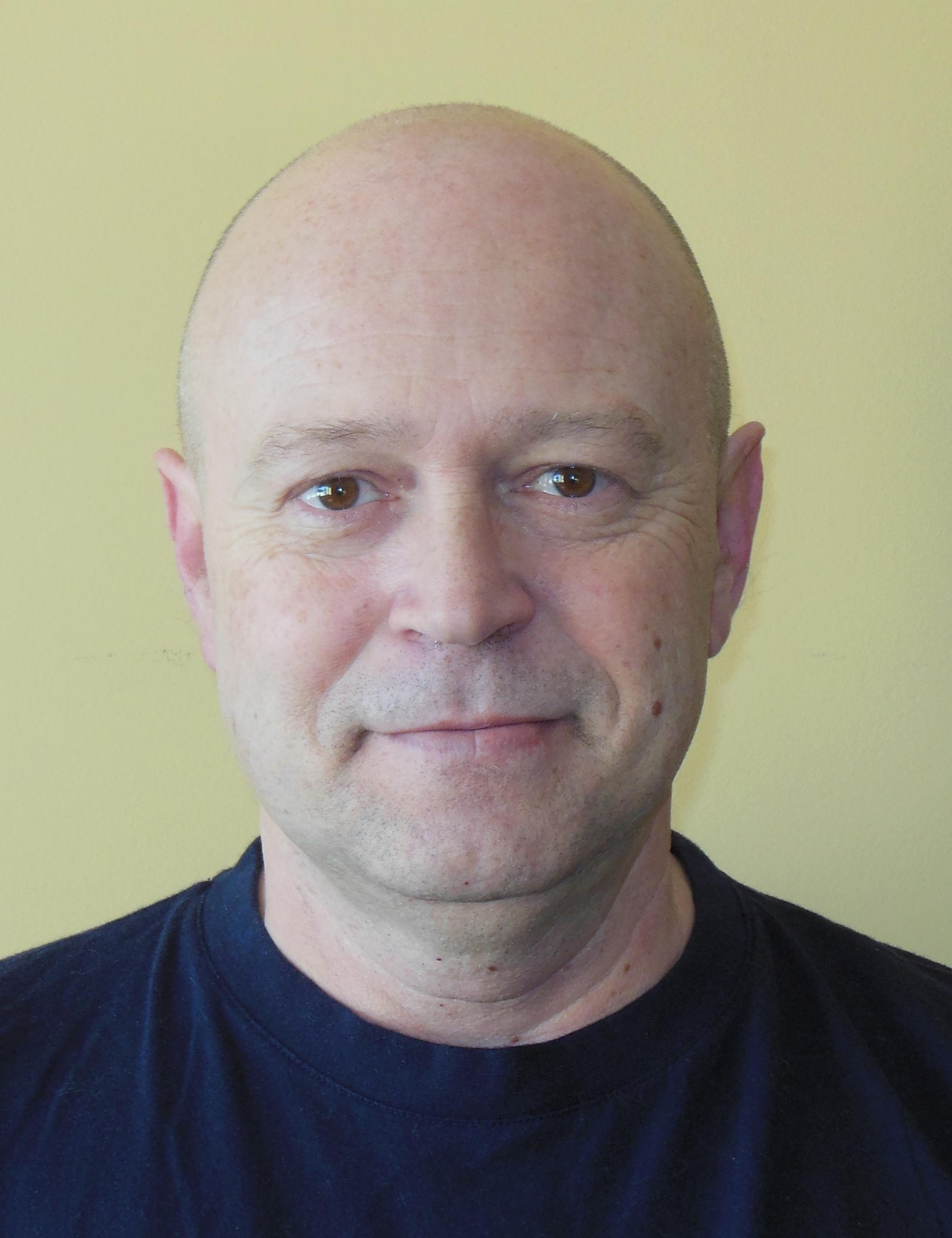 Andrew Krivanek