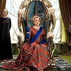 Catherine Deneuve in Astérix & Obélix: Au service de sa Majesté (2012)