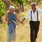 Vanessa Redgrave and Franco Nero in Letters to Juliet (2010)