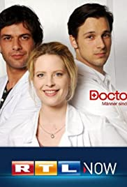 Doctor's Diary - Männer sind die beste Medizin Poster