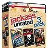 Jackass (2000)