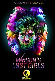 Manson's Lost Girls Poster