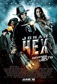 Primary photo for Jonah Hex
