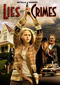 French movies english subtitles watch online Lies and Crimes by Timothy Bond [BluRay]