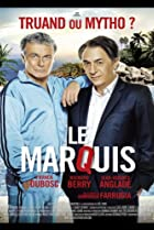 Le marquis (2011) Poster