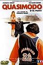 Quasimodo d'El Paris (1999) Poster