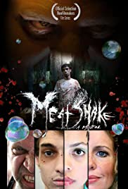 Meatshake: A Musical Poster