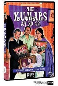 The Kumars at No. 42 (2001) Poster - TV Show Forum, Cast, Reviews