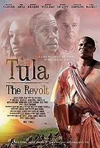 Primary photo for Tula: The Revolt
