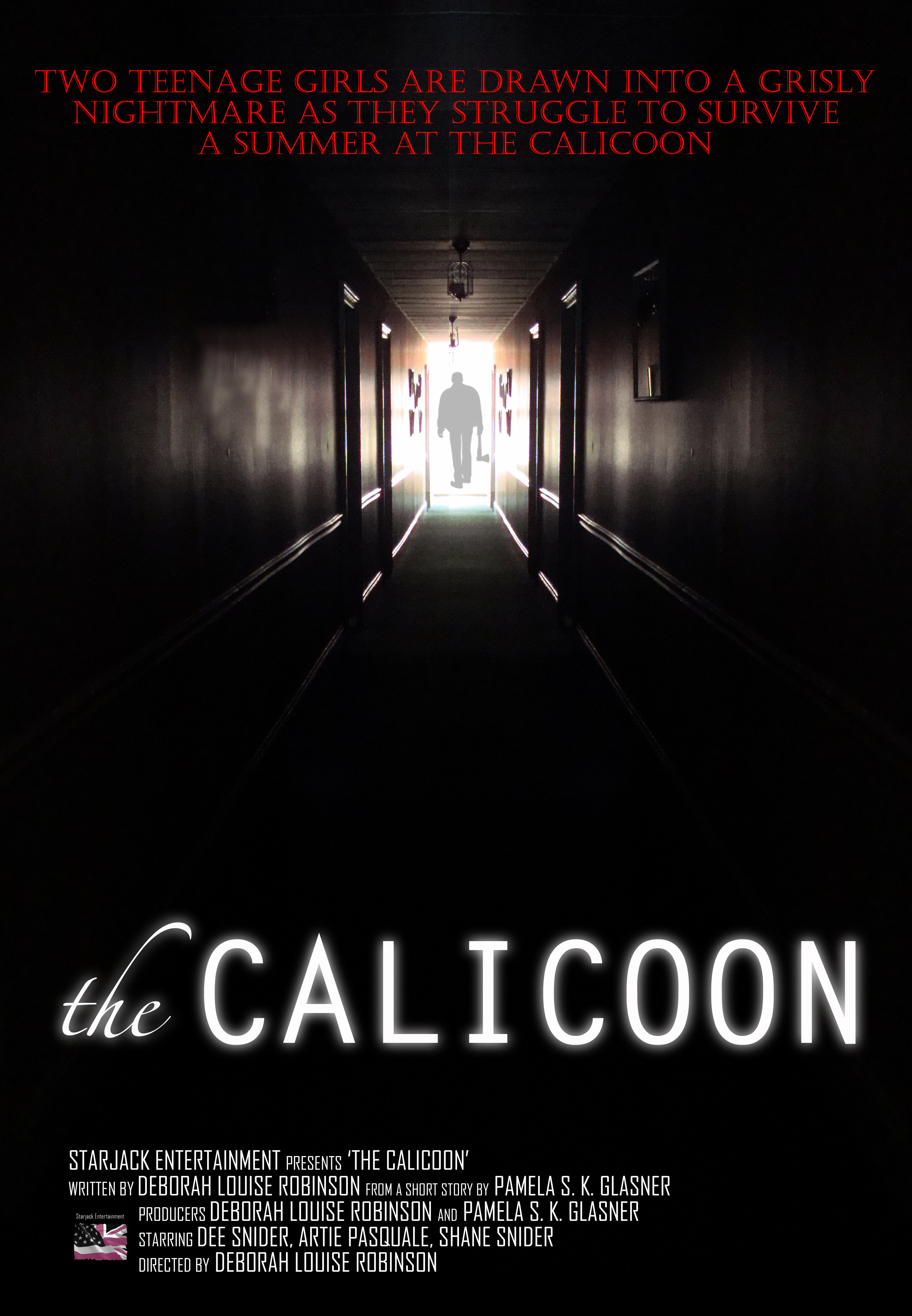 Calicoon