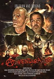 Adventurados Poster