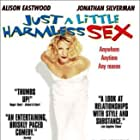 Alison Eastwood in Just a Little Harmless Sex (1998)