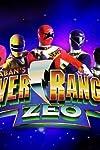 Power Rangers Zeo (1996)