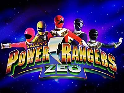 New hollywood movies 2018 free downloads Power Rangers Zeo USA [1280x768]