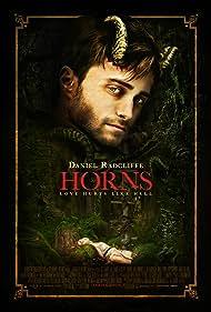 Daniel Radcliffe in Horns (2013)