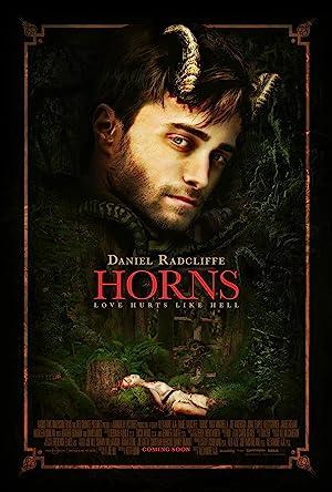 Permalink to Movie Horns (2013)